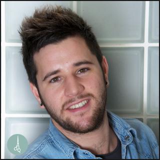 Aden Brady - Aden-Hairdressers-Altrincham
